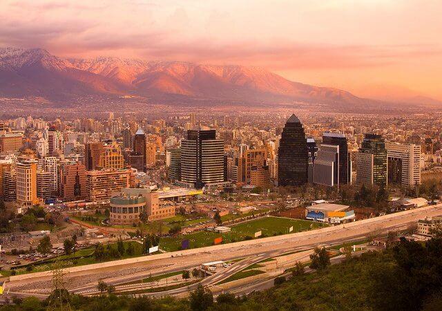 Como economizar muito na sua viagem ao Chile