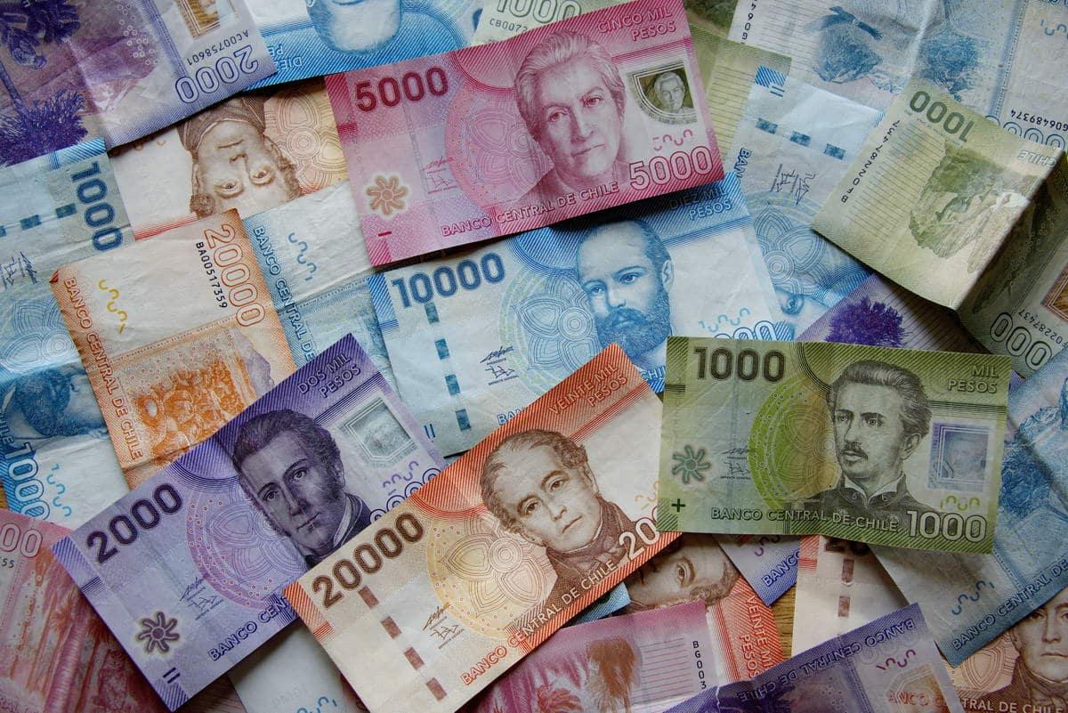 Informações necessárias para enviar dinheiro