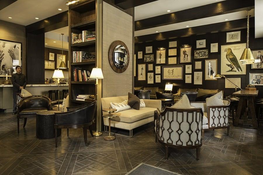 Hotéis de luxo em Santiago do Chile