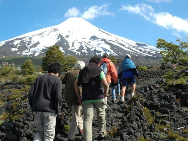 Onde comprar ingressos e passeios do Chile
