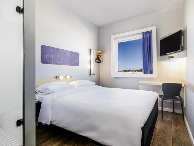 Como achar hotéis ótimos e baratos no Chile
