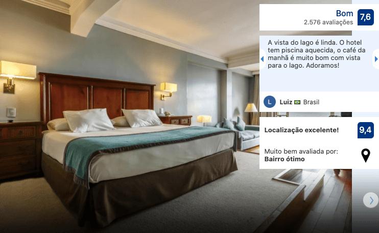 Enjoy Gran Hotel Pucon