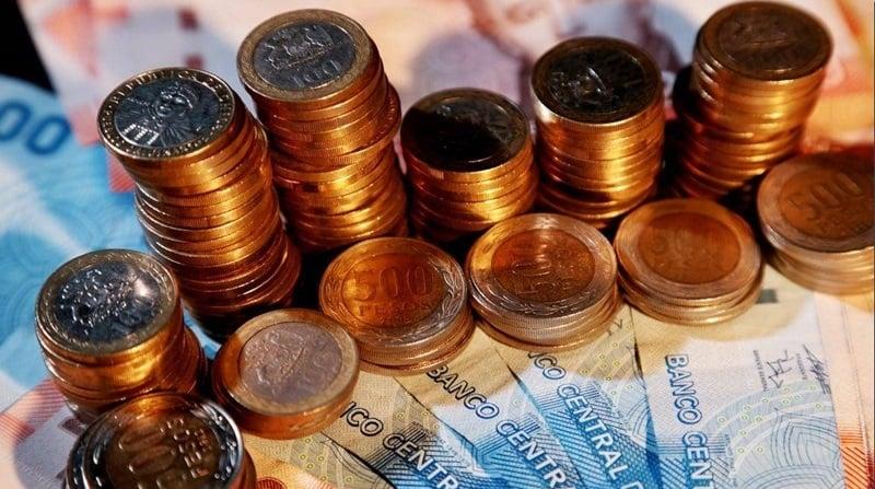Quanto levar de dinheiro para Valparaíso