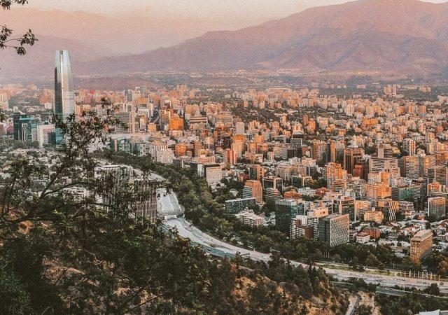 Onde comprar pesos chilenos no Chile