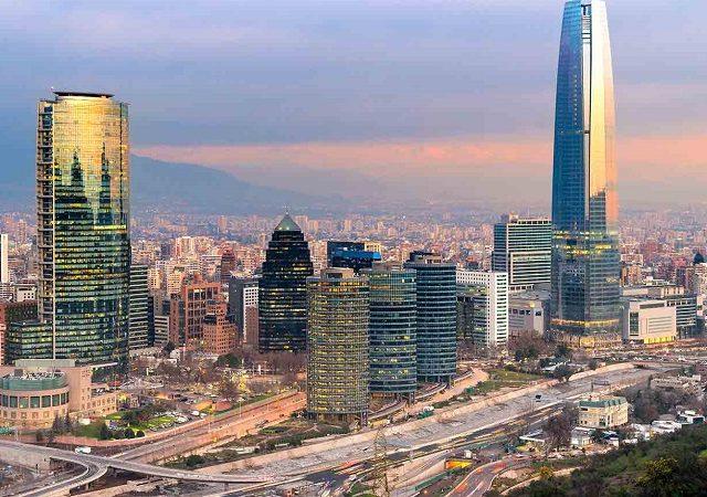 Como viajar MUITO barato a Santiago