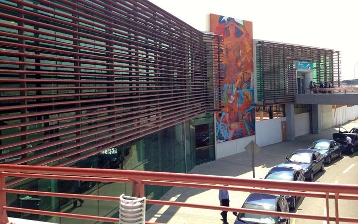 Transfer do aeroporto de Iquique até o centro turístico