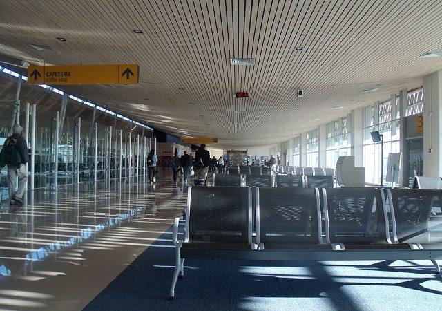 Transfer do aeroporto de Puerto Montt até o centro turístico