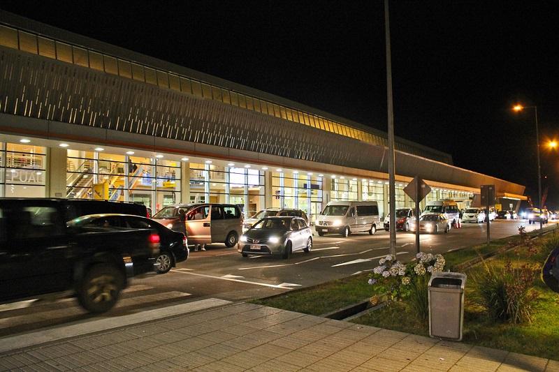 Aeroporto de Puerto Montt