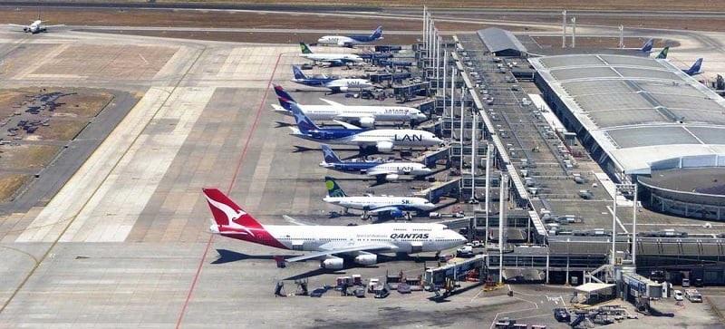 Transfer do aeroporto de Viña del Mar até o centro turístico